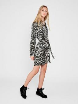 PCKIMI LS SHIRT DRESS D2D