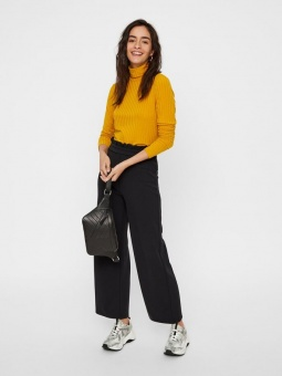 PCIVORY HW WIDE ANKLE PANTS
