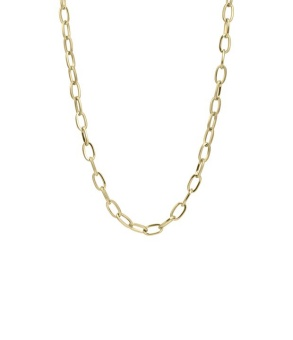 Nancy chain necklace
