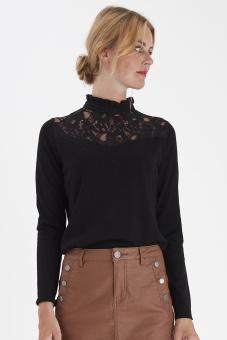 FRNECOLLAR 1 Pullover