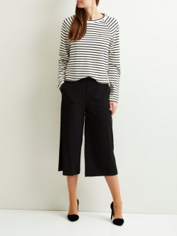 OBJCECILIE CULOTTE PANT A PS