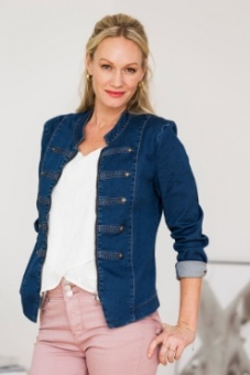 3 Jill jacket