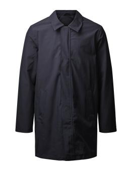 Inverness Coat Zip Lining