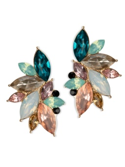 Caren Earring clip