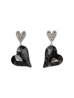 Celia Heart Earring