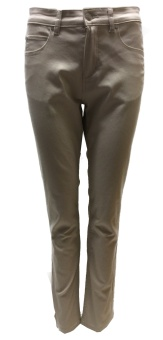 B Alice short twill trouser