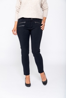 COMP Bella zip trouser