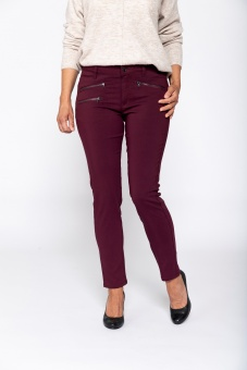 B Bella zip trouser