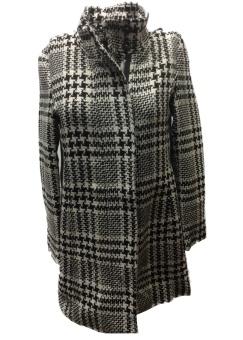 9 Hedda coat