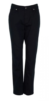 COMP ELLEN TWILL TROUSERS