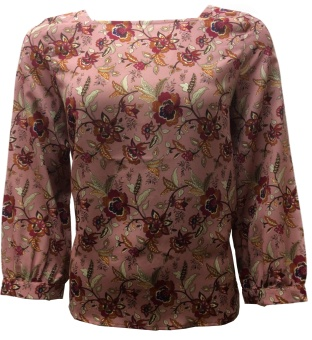 8 Madison blouse