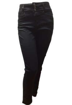COMP Mette twill trousers