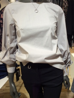 W 2 Moa blouse