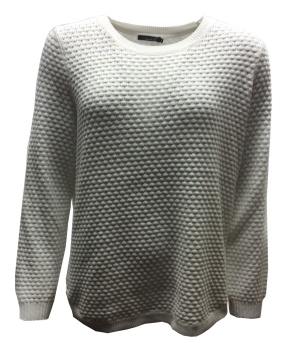 7 BIRGIT SWEATER