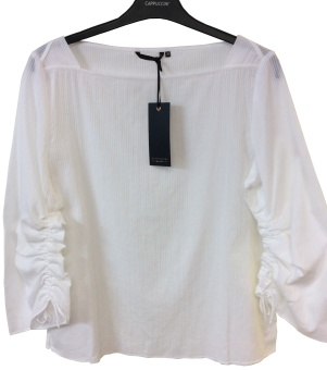 3 GRACE BLOUSE