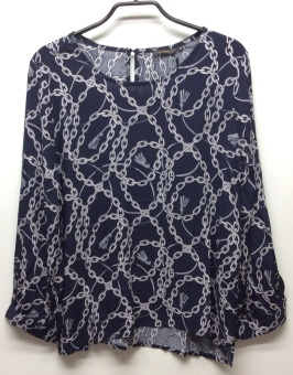 1 MADISON BLOUSE