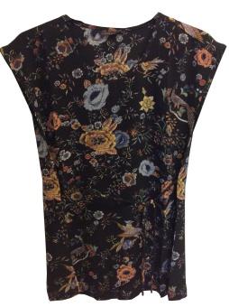 7 Miriam blouse