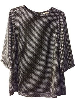 W 8 Kendra blouse