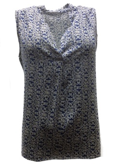 5 Dana sl blouse