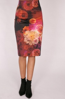 JARDENA PENCIL SKIRT