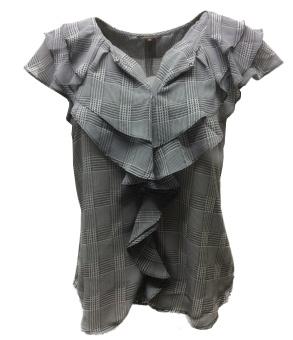 7 Katya blouse