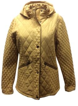 8 Audrey jacket