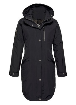 WINDFIELD RAINCOAT