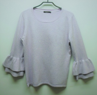 11 ANGELICA SWEATER