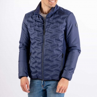 Light Tech Jacket