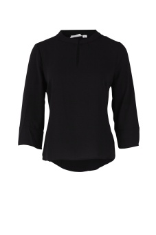 BLOUSE W STRUCTURE