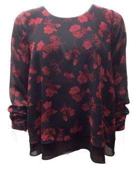 11 Paloma blouse