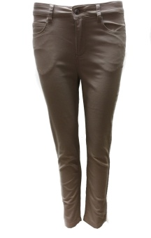 B Tindra ankle twill trouser