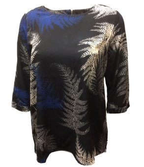 10 Kendra blouse