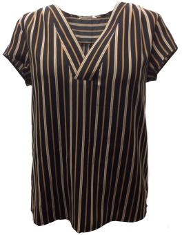 W7 Nova ss blouse