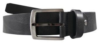 TOPECO BELT SOLID LEATHER