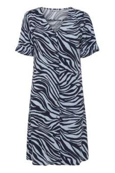 FRALZEBRA 2 Dress