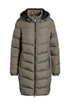 Coat Outerwear Light