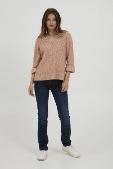 FRBETWOCOLOR 1 Pullover