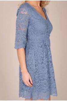ALCINA LACE DRESS