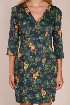 EMILIA POCKET DRESS