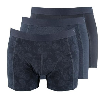 TOPECO 3-PACK BOXER