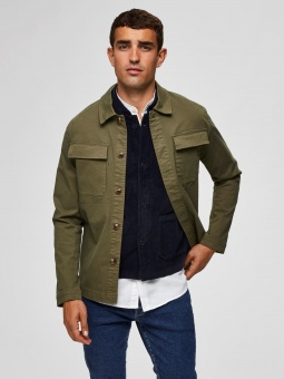 SLHBRODY WORKWEAR JACKET W