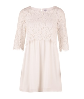 PARTY DRESS W LACE