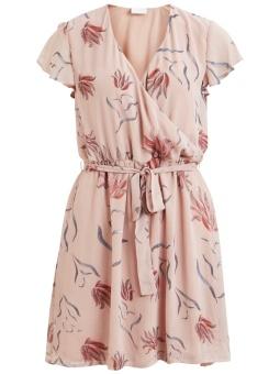 VISAFFA NANDI S/S DRESS