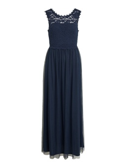 VILYNNEA MAXI DRESS - NOOS