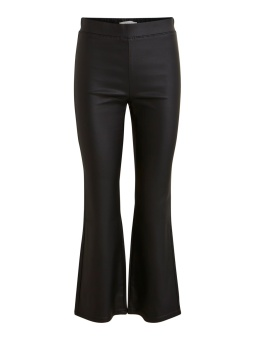 VICOMMIT COATED HWSL NEW CROPPED PANT/L