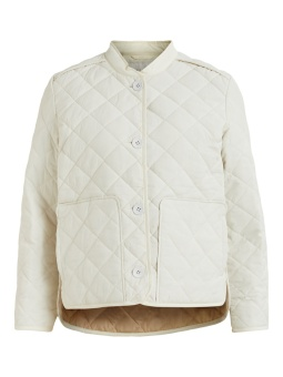 VILOUISA SHORT QUILTED JACKET/SU
