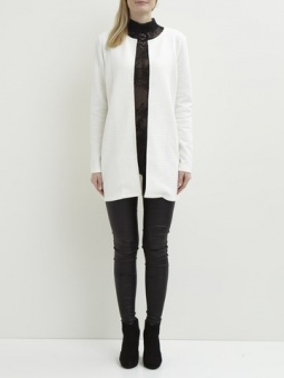 VINAJA NEW LONG JACKET-NOOS