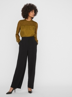VMBLAIR HW WIDE PANT JRS GA