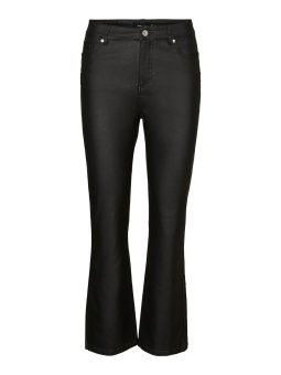 VMSTELLA HR KICK FLARE COATED JEANS